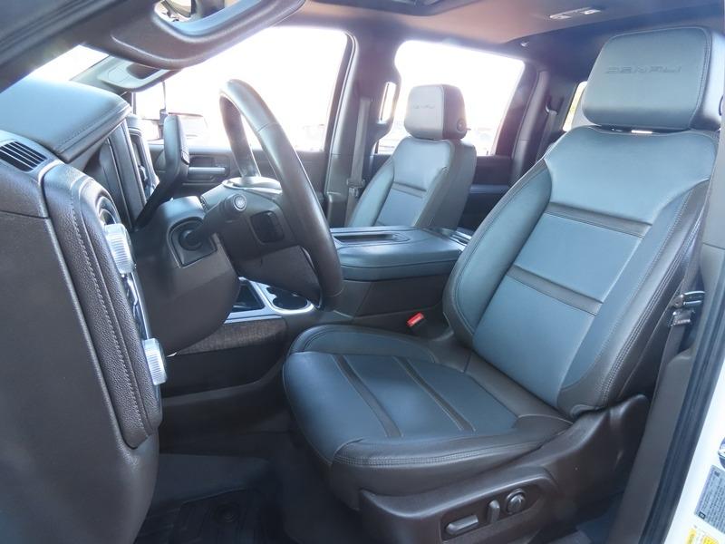 GMC Sierra 2500HD 2020 price $71,950