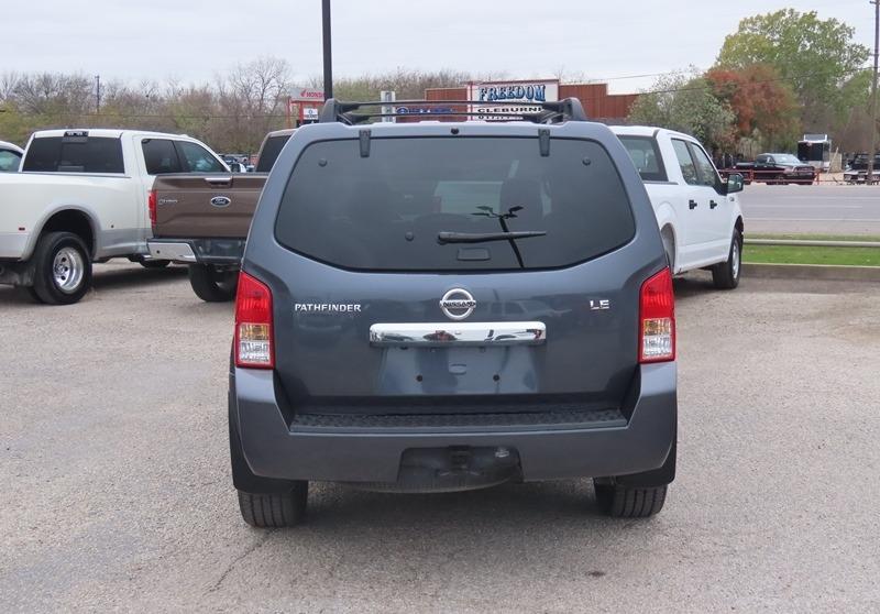 Nissan Pathfinder 2011 price $11,950