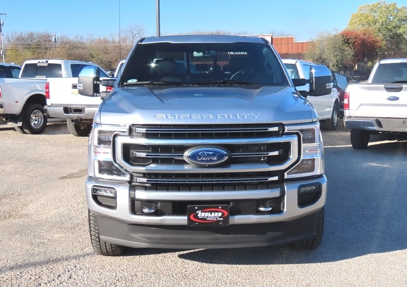 Ford Super Duty F-250 2020 price $77,950
