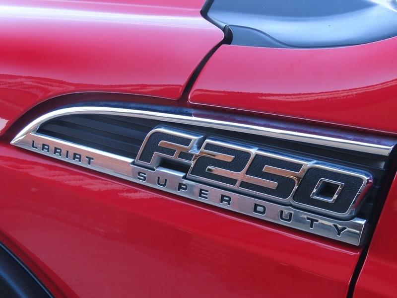 Ford Super Duty F-250 2015 price $45,950