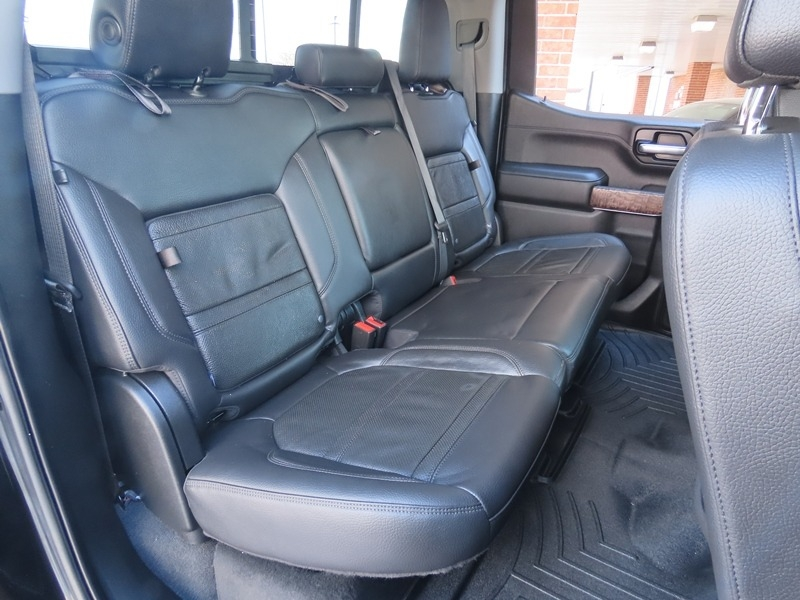 GMC Sierra 1500 2020 price $58,950