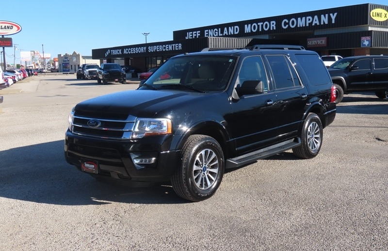 Ford Expedition 2016 price $20,950