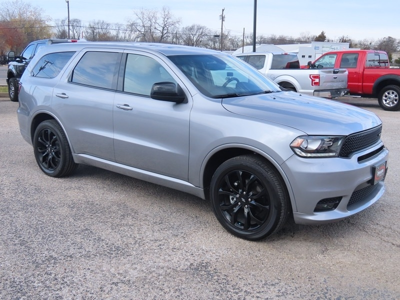 Dodge Durango 2020 price $32,950