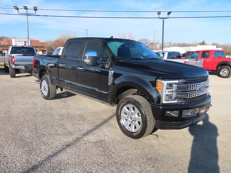 Ford Super Duty F-250 2019 price $68,950