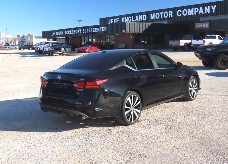 Nissan Altima 2020 price $20,950