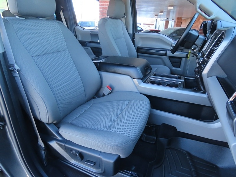 Ford F-150 2019 price $36,950