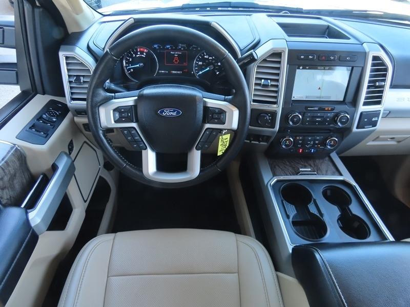 Ford Super Duty F-350 DRW 2017 price $64,950