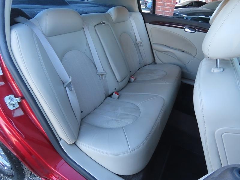 Buick Lucerne 2010 price $5,950