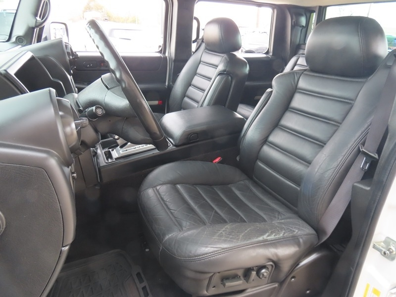 Hummer H2 2006 price $29,950