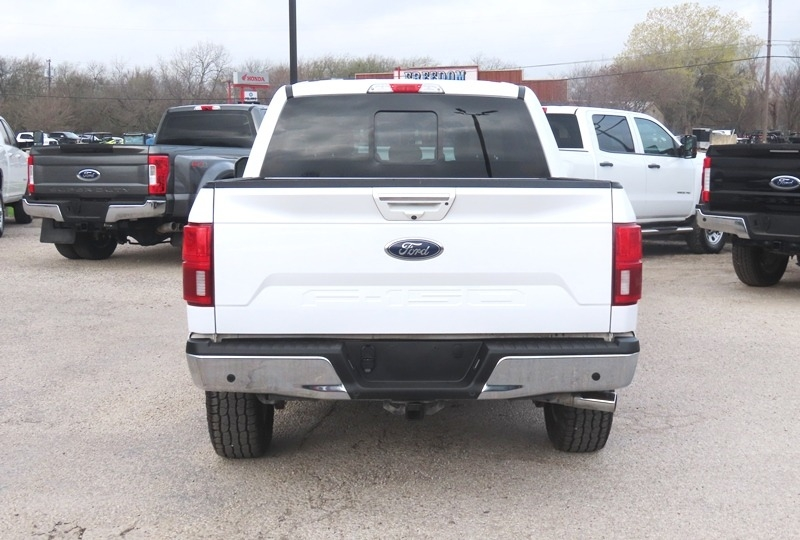 Ford F-150 2018 price $34,950