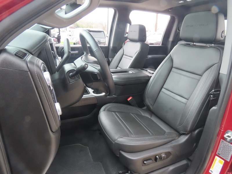 GMC Sierra 2500HD 2020 price $78,950