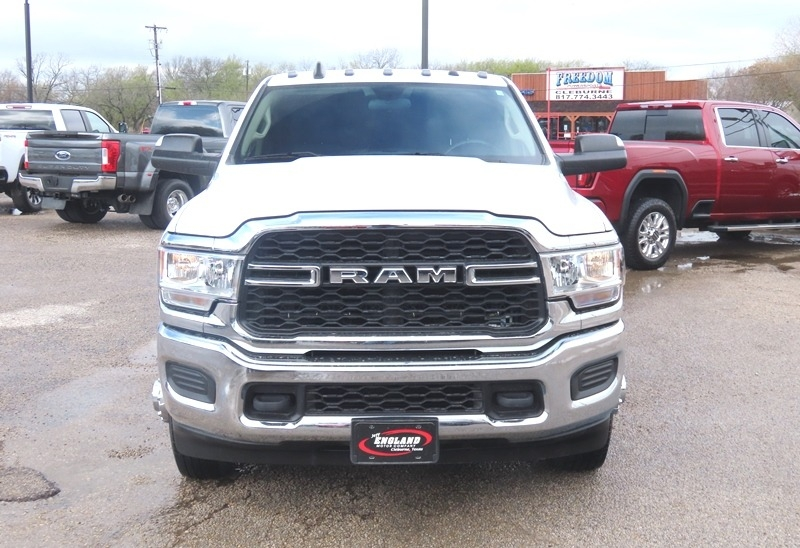 RAM 3500 2019 price $60,950
