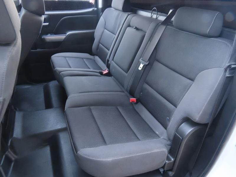 Chevrolet Silverado 3500HD 2018 price $52,950
