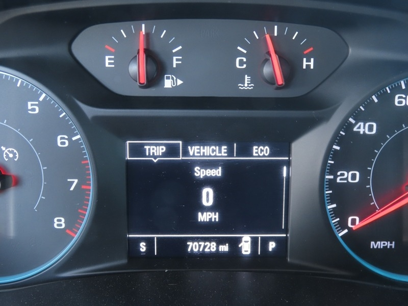 Chevrolet Malibu 2018 price $15,950