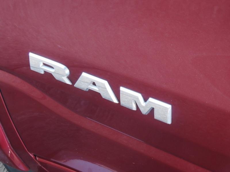 RAM 1500 2019 price $42,950