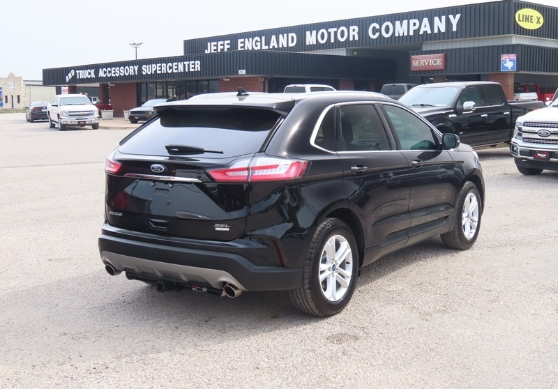 Ford Edge 2020 price $31,950