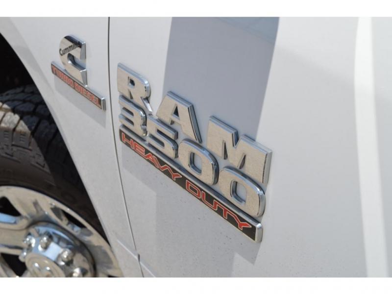 RAM 3500 2018 price $43,950