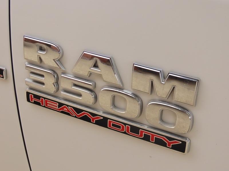 RAM 3500 2018 price $44,950