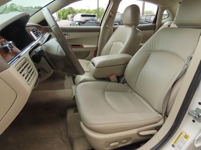 Buick LaCrosse 2006 price $8,950