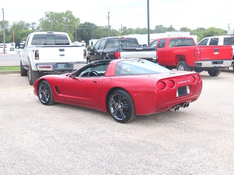 Chevrolet Corvette 2000 price $13,950