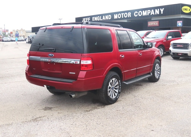 Ford Expedition 2017 price $25,950