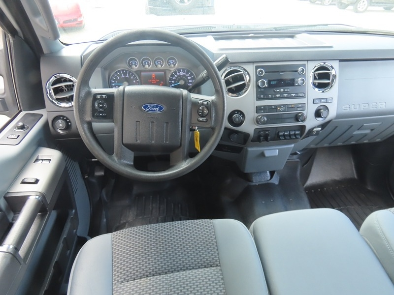 Ford Super Duty F-250 2016 price $32,950