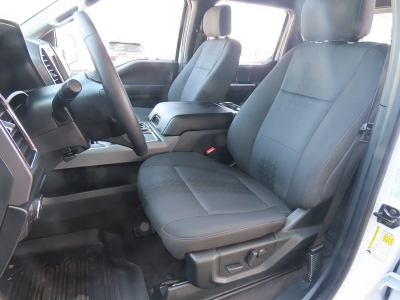 Ford F-150 2020 price $47,950