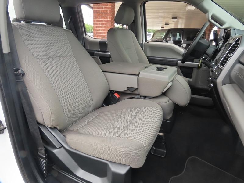 Ford Super Duty F-250 2020 price $61,950