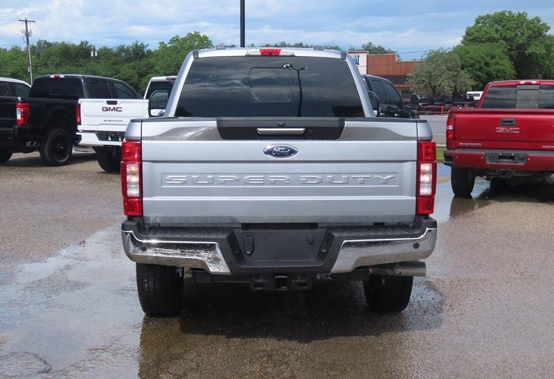 Ford Super Duty F-250 2021 price $82,950