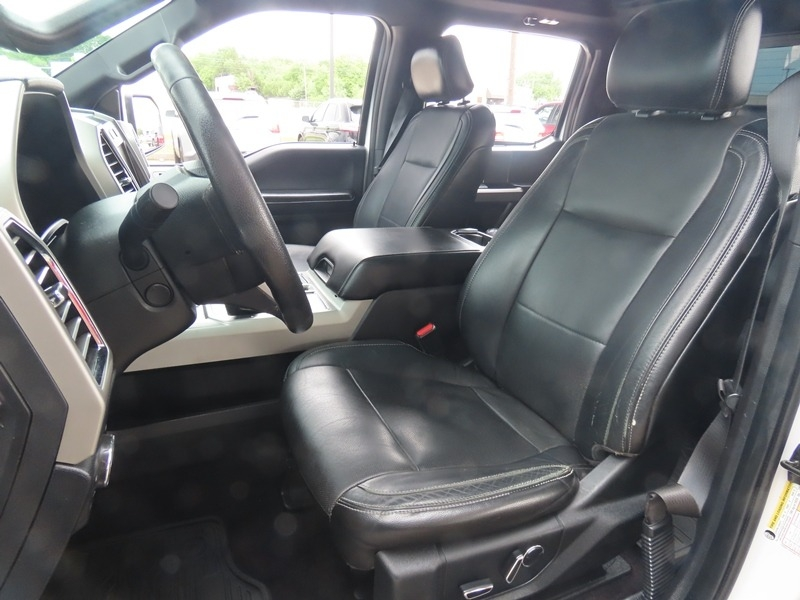 Ford F-150 2015 price $33,950