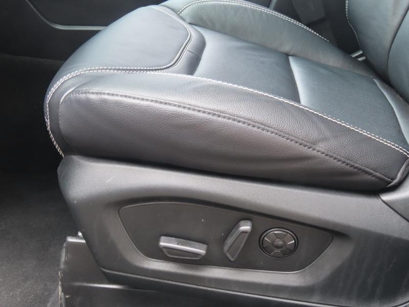 Ford Explorer 2021 price $55,950
