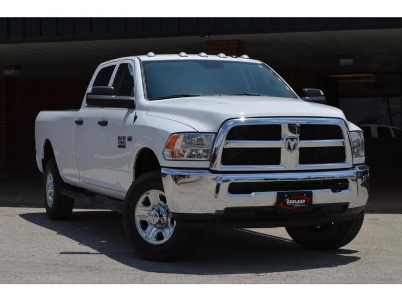 RAM 2500 2018 price $45,950