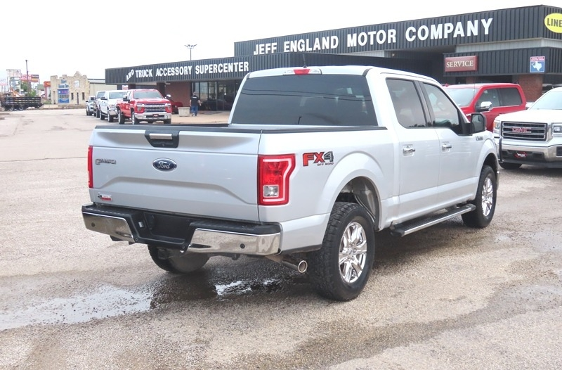 Ford F-150 2017 price $39,950