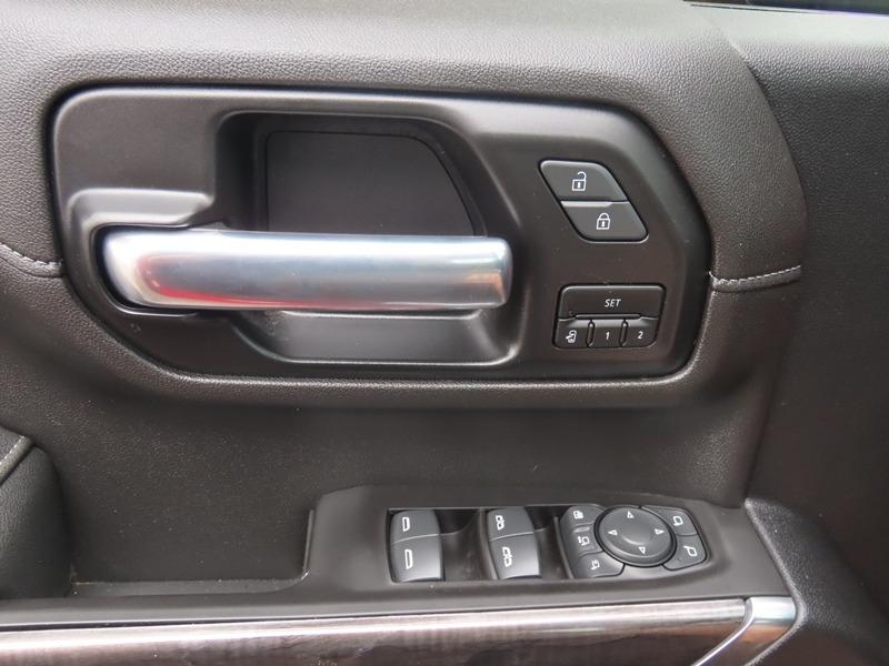 Chevrolet Silverado 2500HD 2021 price $77,950