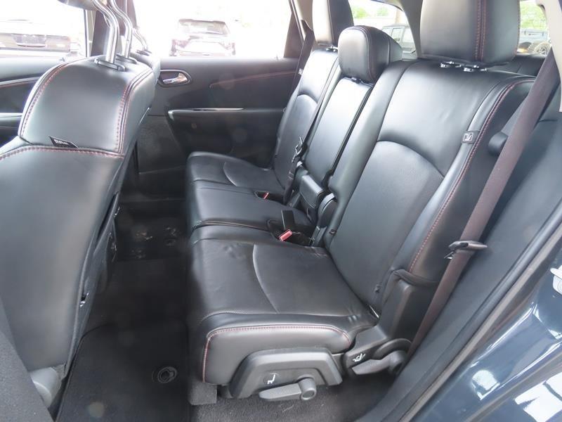 Dodge Journey 2017 price $18,950