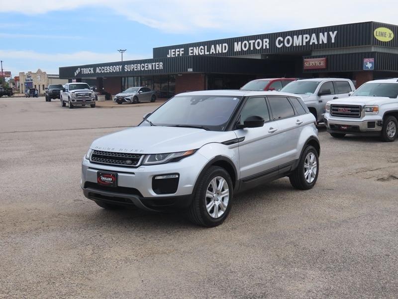 Land Rover Range Rover Evoque 2019 price $36,950