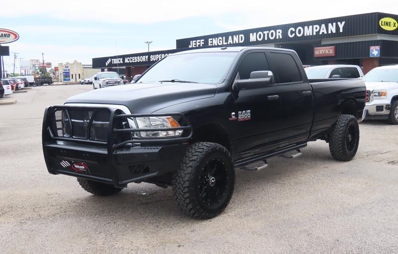 RAM 2500 2014 price $46,950