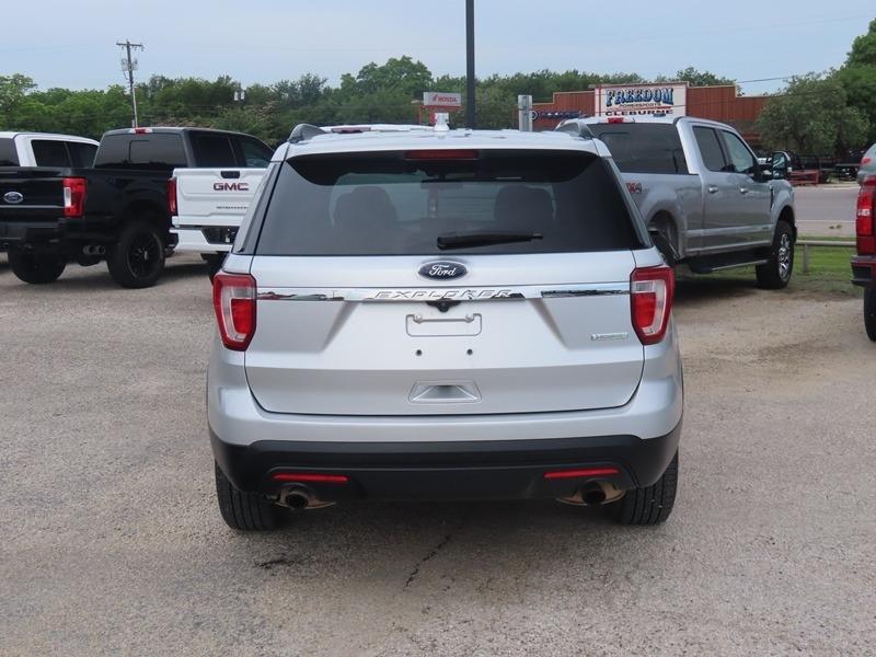 Ford Explorer 2017 price $27,950