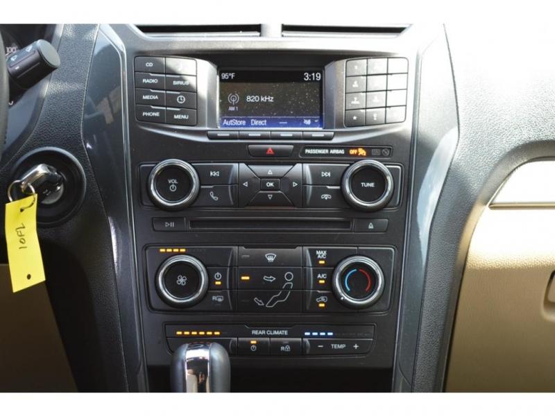 Ford Explorer 2017 price $26,950