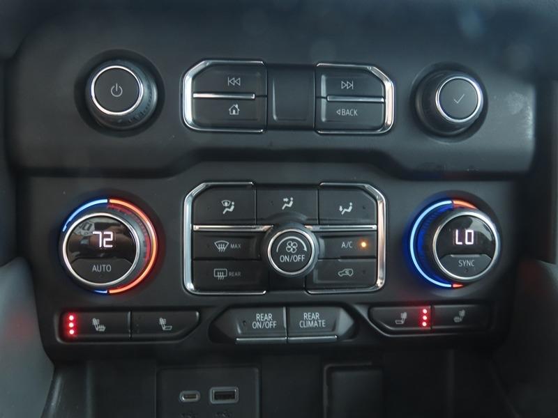 Chevrolet Tahoe 2021 price $78,950