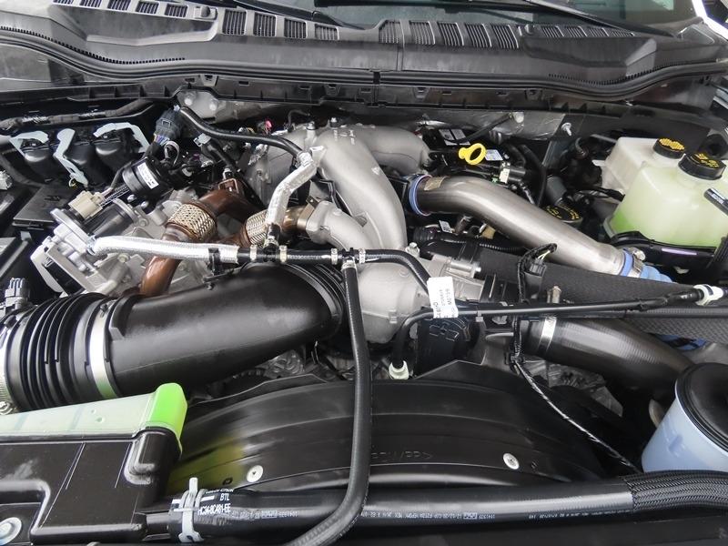 Ford Super Duty F-350 DRW 2021 price $85,950