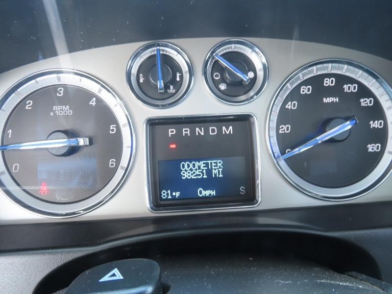 Cadillac Escalade EXT 2013 price $26,950