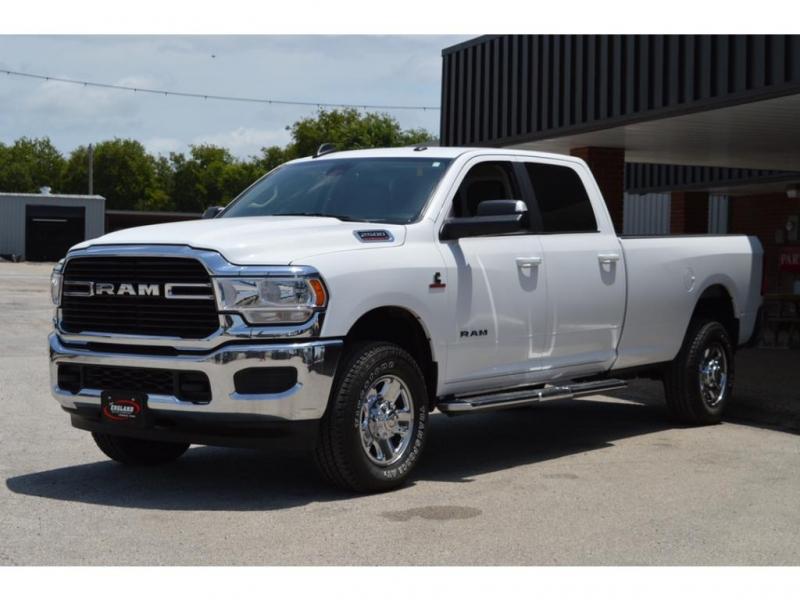 Ram 2500 2020 price $61,950