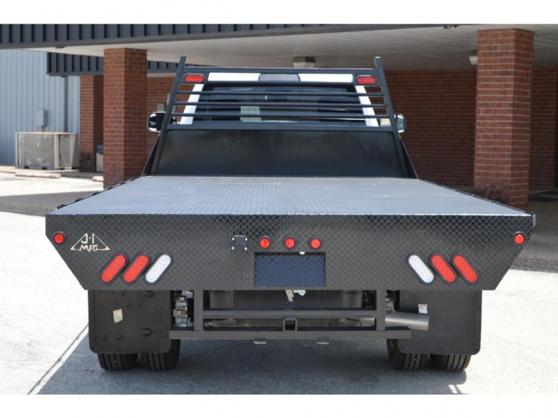 Ram 4500 Chassis 2021 price $42,950