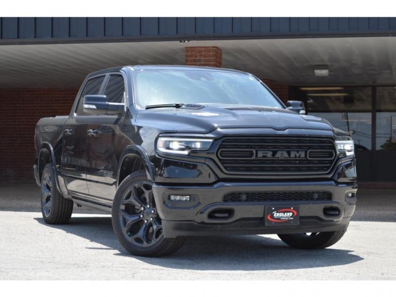 Ram 1500 2020 price $69,950
