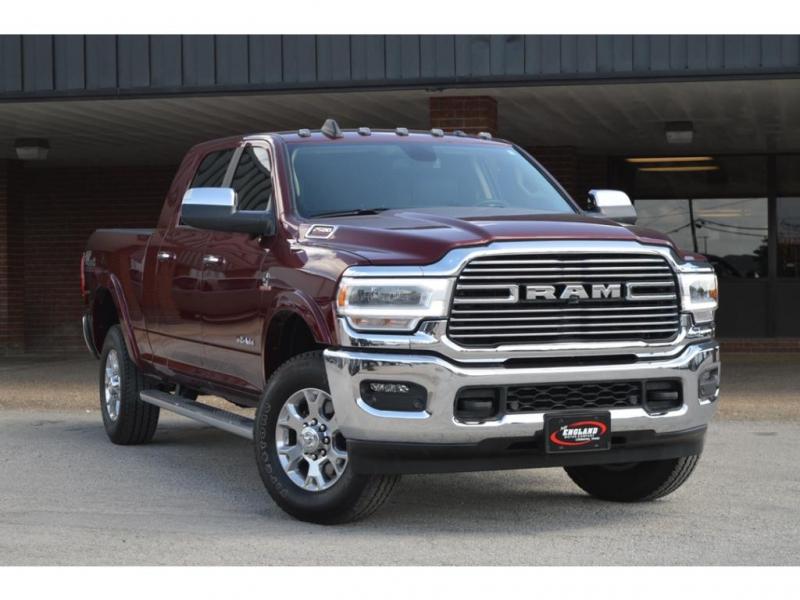 Ram 2500 2021 price $81,950