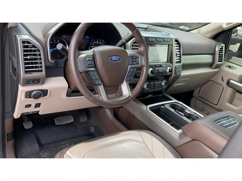 Ford F-250 2019 price $81,950