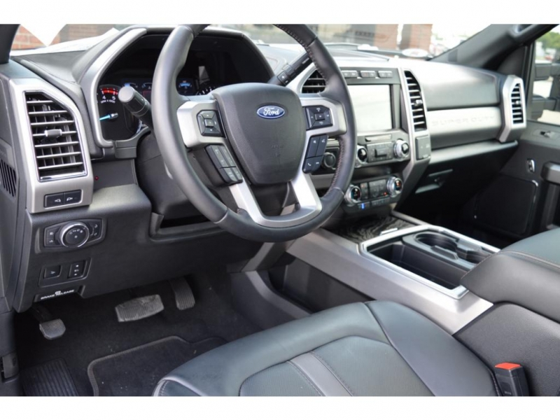 Ford F-450 2019 price $91,950
