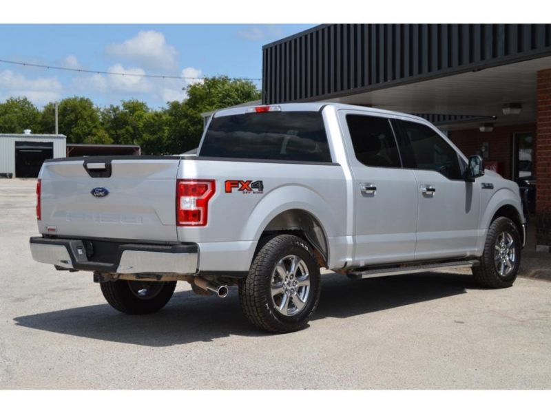Ford F-150 2018 price $39,950
