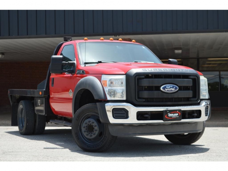 Ford F-450 2011 price $24,950